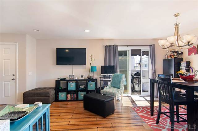 4434 36th St #4, San Diego, CA 92116 (#190061237) :: Whissel Realty