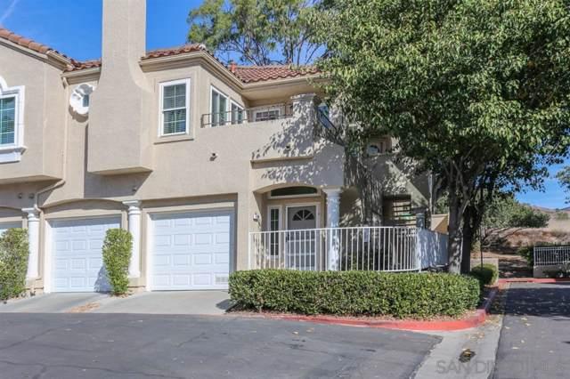 11288 Portobelo Drive, San Diego, CA 92124 (#190061433) :: SunLux Real Estate