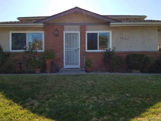12127 Orange Crest Court #1, Lakeside, CA 92040 (#190061502) :: Neuman & Neuman Real Estate Inc.