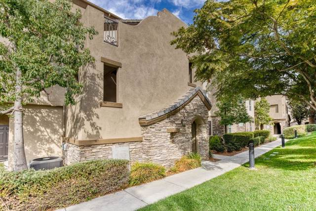 1864 Opaline Pl #426, Chula Vista, CA 91913 (#190061526) :: Neuman & Neuman Real Estate Inc.