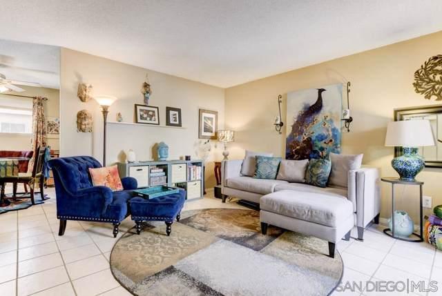 3942 Valeta St #254, San Diego, CA 92110 (#190061564) :: Ascent Real Estate, Inc.