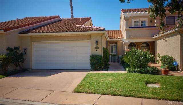 12062 Royal Birkdale Row Unit C, San Diego, CA 92128 (#190061796) :: San Diego Area Homes for Sale