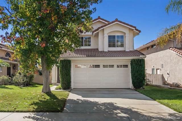 12133 Via Serrano, El Cajon, CA 92019 (#190061830) :: Neuman & Neuman Real Estate Inc.