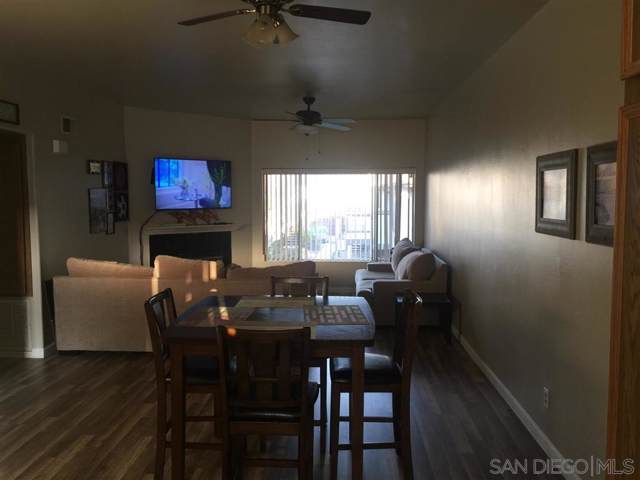 9840 Shirley Gardens Dr #8, Santee, CA 92071 (#190061896) :: Whissel Realty