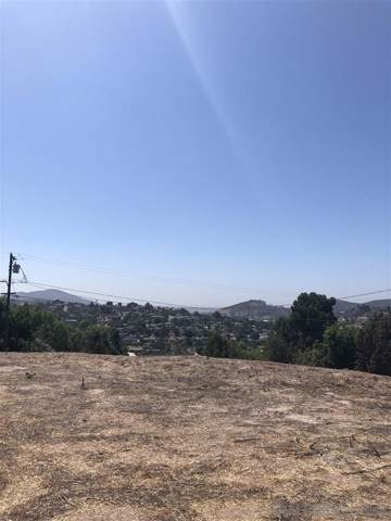 10404 San Vicente Blvd Parcel 1, Spring Valley, CA 91977 (#190061926) :: Neuman & Neuman Real Estate Inc.