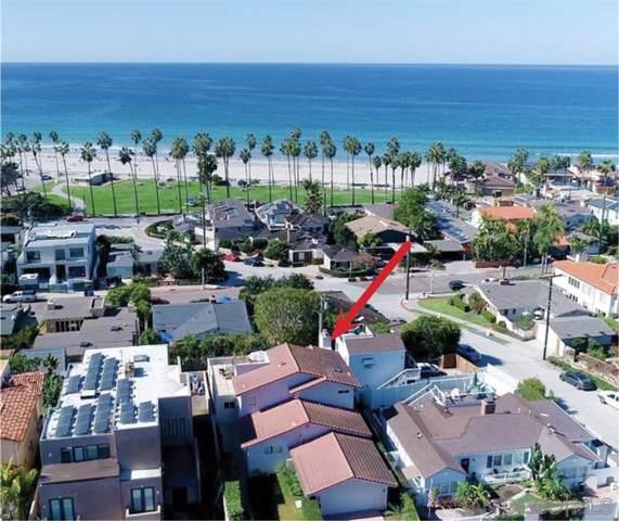 8384 La Jolla Shores Drive, La Jolla, CA 92037 (#190062132) :: Whissel Realty