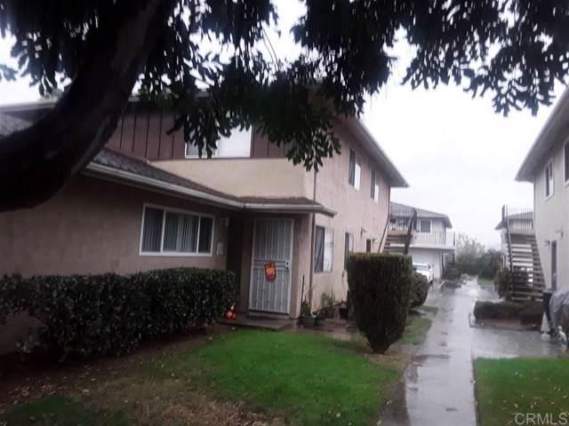 12152 Lemon Crest Dr #2, Lakeside, CA 92040 (#190062162) :: Neuman & Neuman Real Estate Inc.