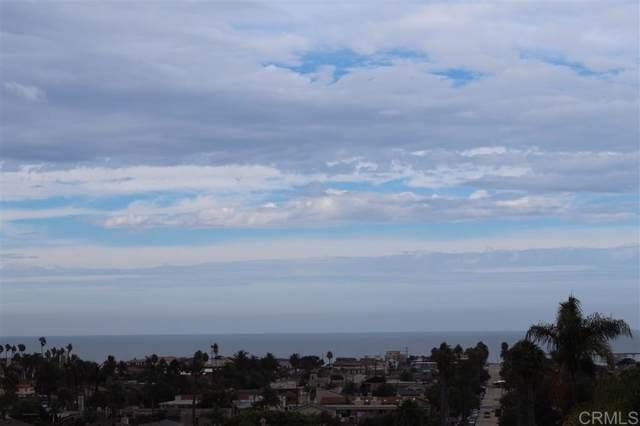 4629-31 Naragansett Avenue, San Diego, CA 92107 (#190062242) :: Ascent Real Estate, Inc.