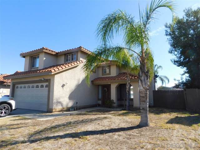 3761 Cougar Canyon Rd, Hemet, CA 92545 (#190062357) :: Neuman & Neuman Real Estate Inc.
