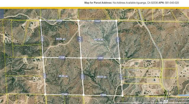 0 Powerline #9, Aguanga, CA 92536 (#190062418) :: Neuman & Neuman Real Estate Inc.