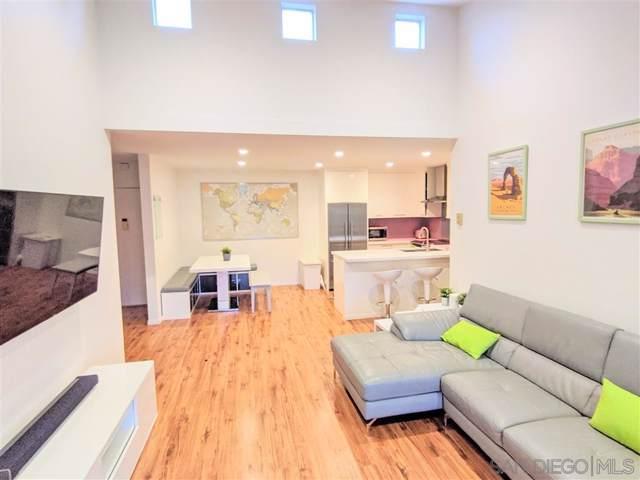 1885 Diamond Street #321, San Diego, CA 92109 (#190062439) :: Neuman & Neuman Real Estate Inc.