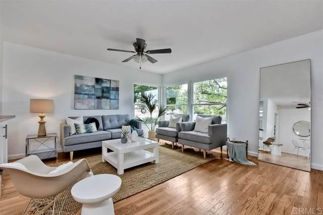 4629 Esther St, San Diego, CA 92115 (#190062502) :: Ascent Real Estate, Inc.