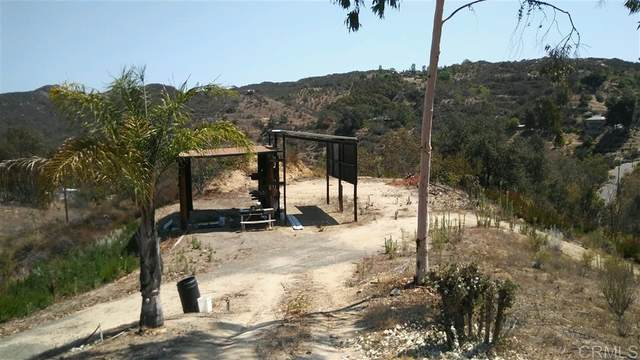40318 Daily Rd #16, Fallbrook, CA 92028 (#190062510) :: Keller Williams - Triolo Realty Group