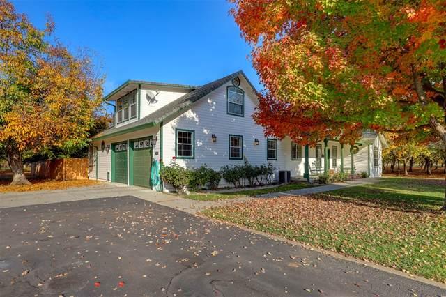 22076 Gilmore Ranch Rd, Red Bluff, CA 96080 (#190062534) :: Neuman & Neuman Real Estate Inc.