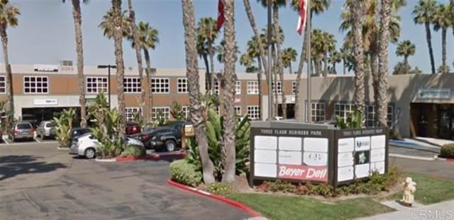 3065 Beyer Blvd B-101, San Diego, CA 92154 (#190062730) :: Neuman & Neuman Real Estate Inc.