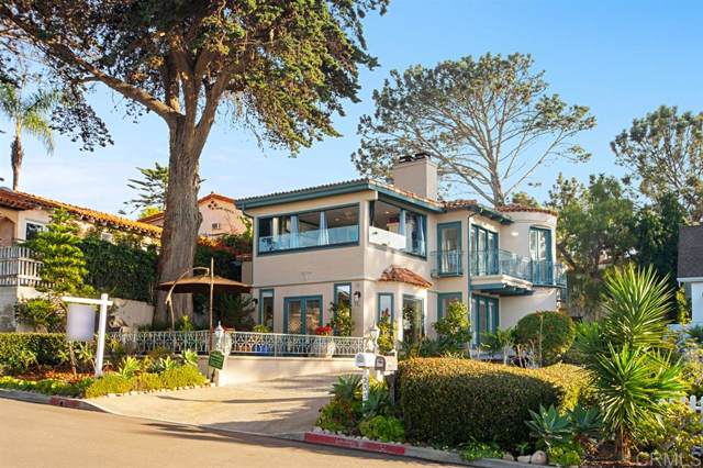 231 10th Street, Del Mar, CA 92014 (#190062966) :: The Stein Group