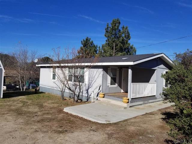 29592 Lilac, Campo, CA 91906 (#190063081) :: Neuman & Neuman Real Estate Inc.