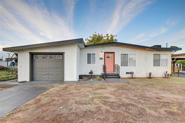 3820 Hilltop Dr, San Diego, CA 92102 (#190063313) :: Neuman & Neuman Real Estate Inc.