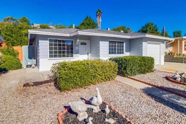 6274 Streamview Dr., San Diego, CA 92115 (#190063336) :: Neuman & Neuman Real Estate Inc.