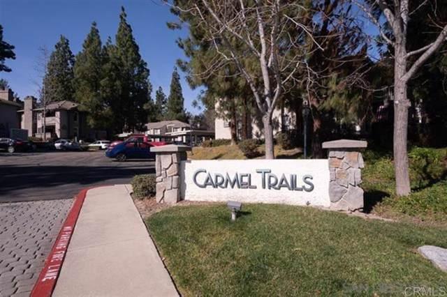 14972 Avenida Venusto #60, San Diego, CA 92128 (#190063386) :: Compass