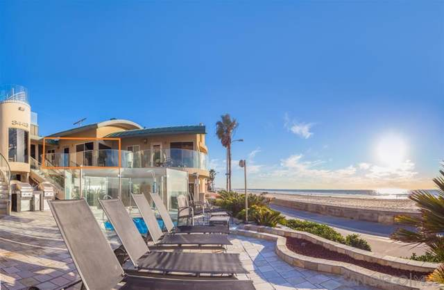3443 Ocean Front Walk L, San Diego, CA 92109 (#190063691) :: The Yarbrough Group