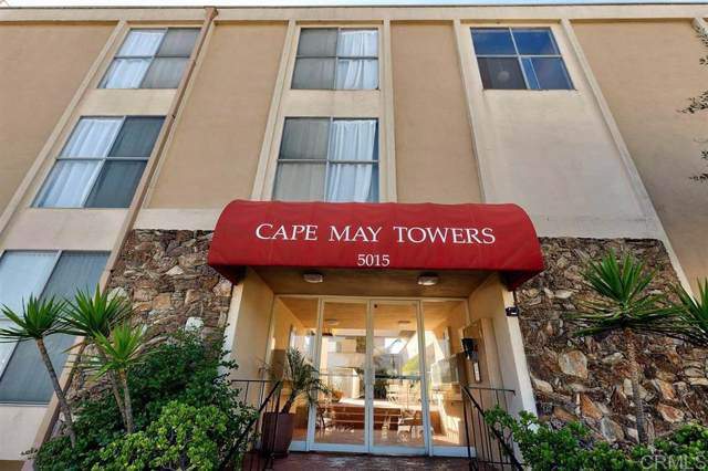 5015 Cape May Ave #203, San Diego, CA 92107 (#190063733) :: Compass