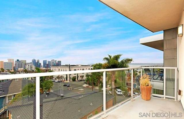 2233 Front St, San Diego, CA 92101 (#190063898) :: Cane Real Estate