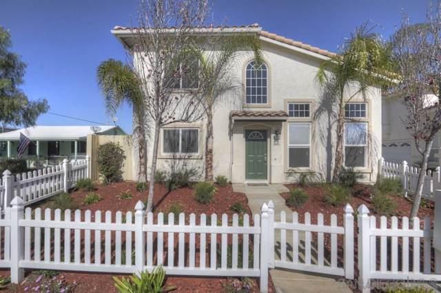 1444 Holly Ave, Imperial Beach, CA 91932 (#190064096) :: Neuman & Neuman Real Estate Inc.