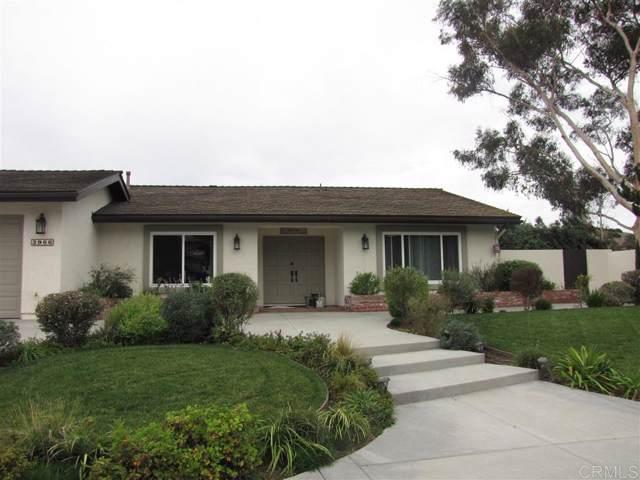 3966 Corral Canyon Rd, Bonita, CA 91902 (#190064100) :: Cane Real Estate