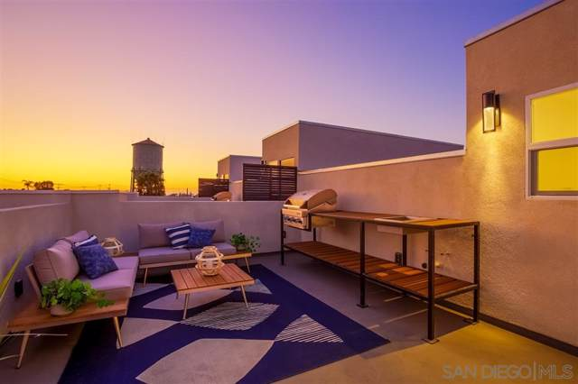 4211 Utah Street #3, San Diego, CA 92104 (#190064200) :: The Yarbrough Group
