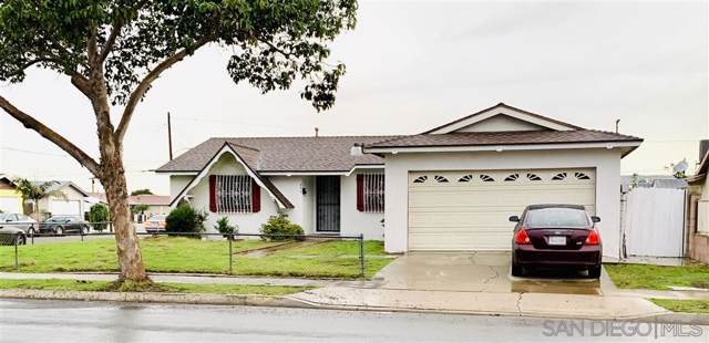 448 Briarwood Road, San Diego, CA 92114 (#190064206) :: Neuman & Neuman Real Estate Inc.