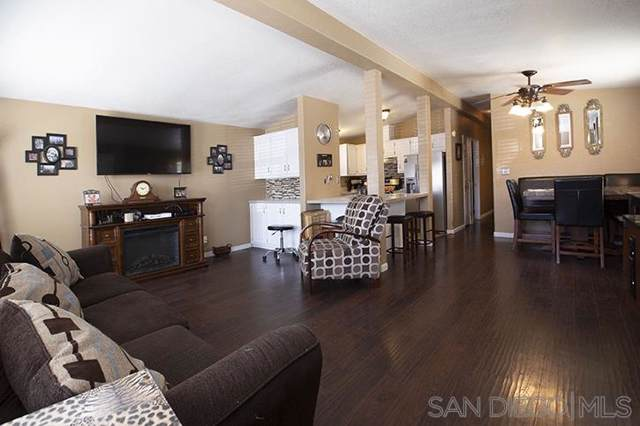 15935 Spring Oaks Rd Spc 95, El Cajon, CA 92021 (#190064217) :: Whissel Realty