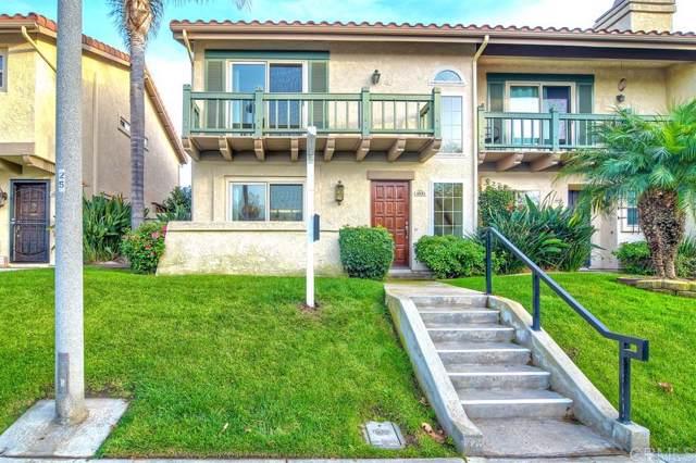 6892 Batiquitos Dr, Carlsbad, CA 92011 (#190064242) :: Allison James Estates and Homes
