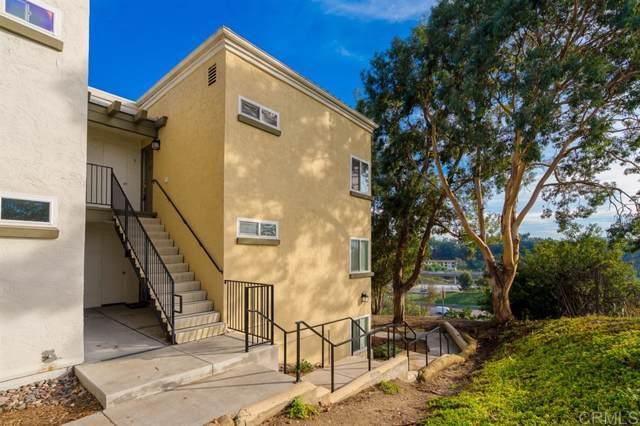 3655 Ash Street #7, San Diego, CA 92105 (#190064391) :: Whissel Realty