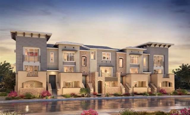6100 Colt Place #104, Carlsbad, CA 92009 (#190064392) :: Neuman & Neuman Real Estate Inc.