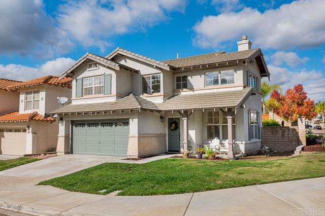 2531 Oak Knoll Ct, Chula Vista, CA 91914 (#190064431) :: Neuman & Neuman Real Estate Inc.