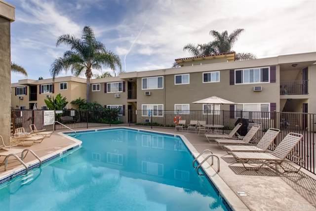 6750 Beadnell Way #20, San Diego, CA 92117 (#190064447) :: Neuman & Neuman Real Estate Inc.
