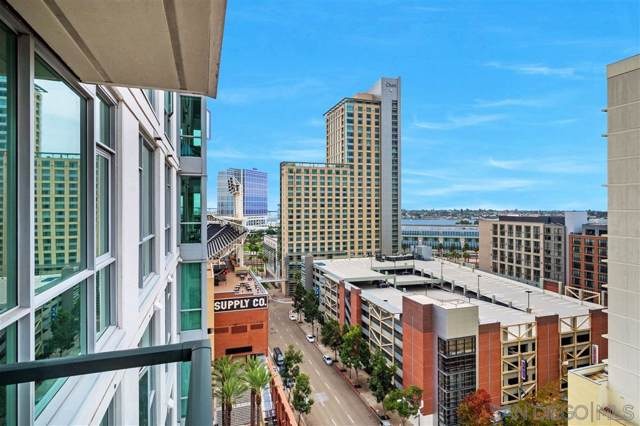 325 7th Avenue #1307, San Diego, CA 92101 (#190064578) :: Be True Real Estate
