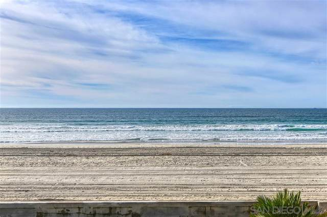 3443 Ocean Front Walk Unit F, San Diego, CA 92109 (#190064597) :: Neuman & Neuman Real Estate Inc.