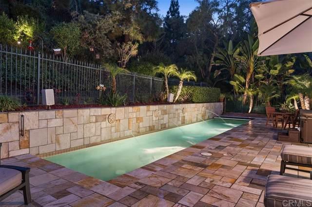 2305 Falkirk Row, La Jolla, CA 92037 (#190064739) :: Neuman & Neuman Real Estate Inc.
