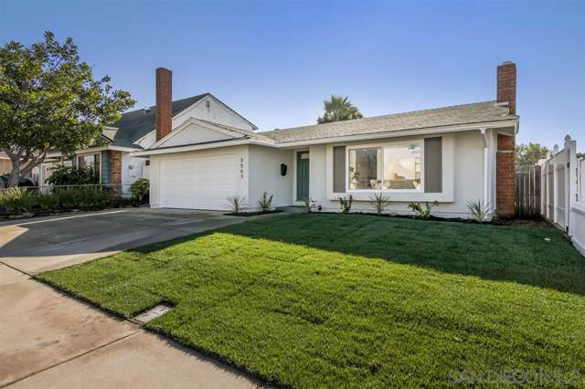 3563 Plumbago Lane, San Diego, CA 92154 (#190064766) :: Whissel Realty