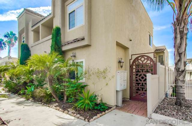4516 Park Blvd #7, San Diego, CA 92116 (#190064820) :: Whissel Realty