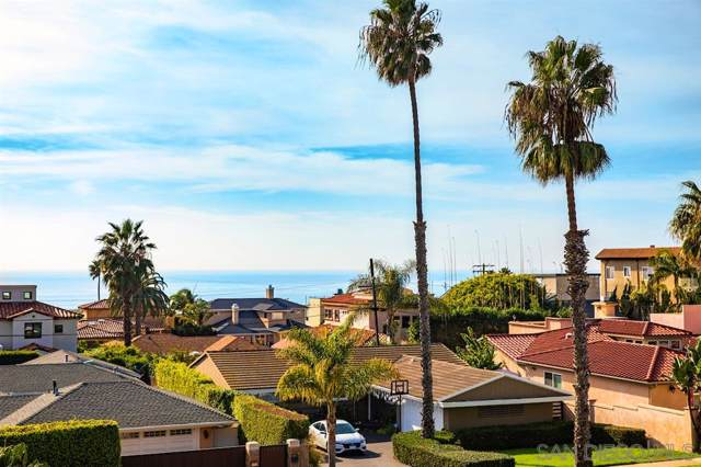 5353 La Jolla Blvd #37, La Jolla, CA 92037 (#190064912) :: Neuman & Neuman Real Estate Inc.