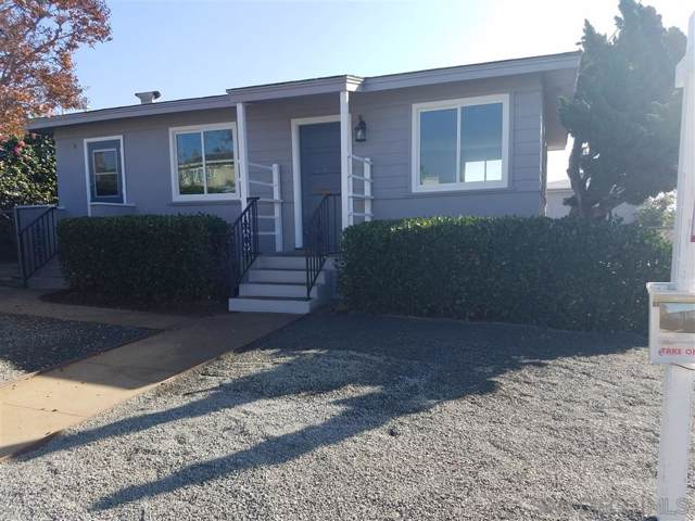 6761 Elmore St, San Diego, CA 92111 (#190064913) :: The Stein Group