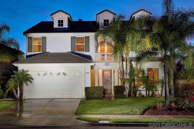 16222 Cayenne Ridge Road, San Diego, CA 92127 (#190064926) :: COMPASS