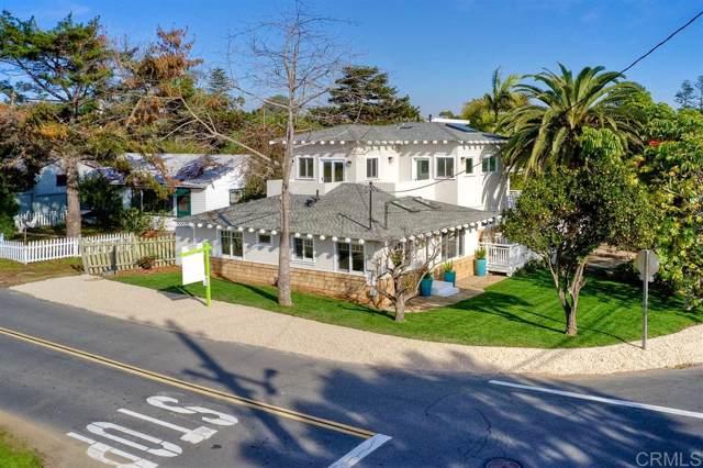 110 Requeza St, Encinitas, CA 92024 (#190064936) :: Neuman & Neuman Real Estate Inc.