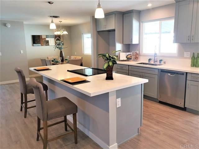 9500 Harritt Rd #111, Lakeside, CA 92040 (#190064940) :: Neuman & Neuman Real Estate Inc.