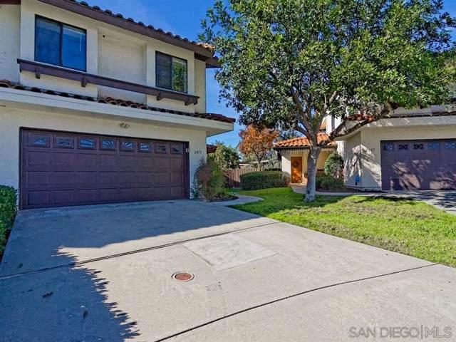 2471 Nielsen Avenue, 92020, CA 92020 (#190065140) :: Neuman & Neuman Real Estate Inc.