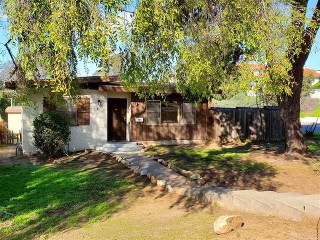 201 Bayview Way, Chula Vista, CA 91910 (#190065163) :: Allison James Estates and Homes