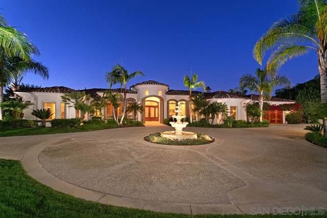 14410 Cypress Point, Poway, CA 92064 (#190065225) :: Neuman & Neuman Real Estate Inc.